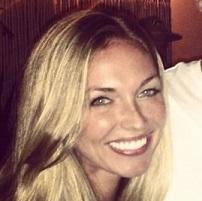Texas MBA Student Sherri Bohman