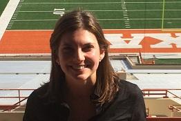 Texas MBA Student Tiffany Gdowik