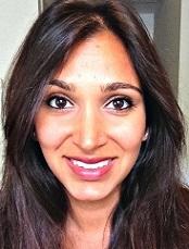 Texas MBA Student Poonam Prasad