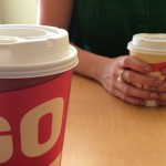 Join a Texas MBA student for a Coffee Chat