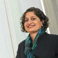 McCombs Marketing Professor Raji Srinivasan