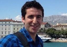 Texas MBA Student Daniel Goldberg