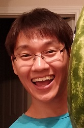 Texas MBA Student Shin