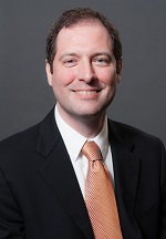 Dave Jackson, Texas MBA Admissions Officer - Dallas/Fort Worth