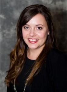 Texas MBA student, Laura