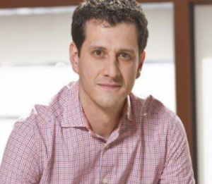 Daniel Galvan Duque