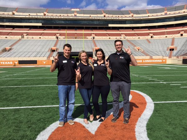 Texas MBA Preview Weekend Co-Chairs