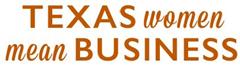 texas women mean business