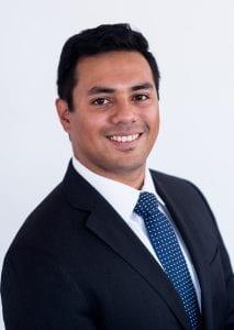 Bryant Buraruk, Texas McCombs MBA 2020