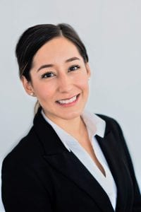MBA 2020, Jackie Rojas