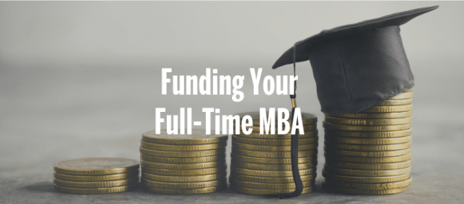Full-Tim MBA Financial Aid Options