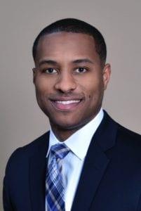 Damon Reynolds, Texas McCombs MBA 2020