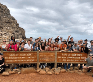 Global Trip to South Africa, 2018
