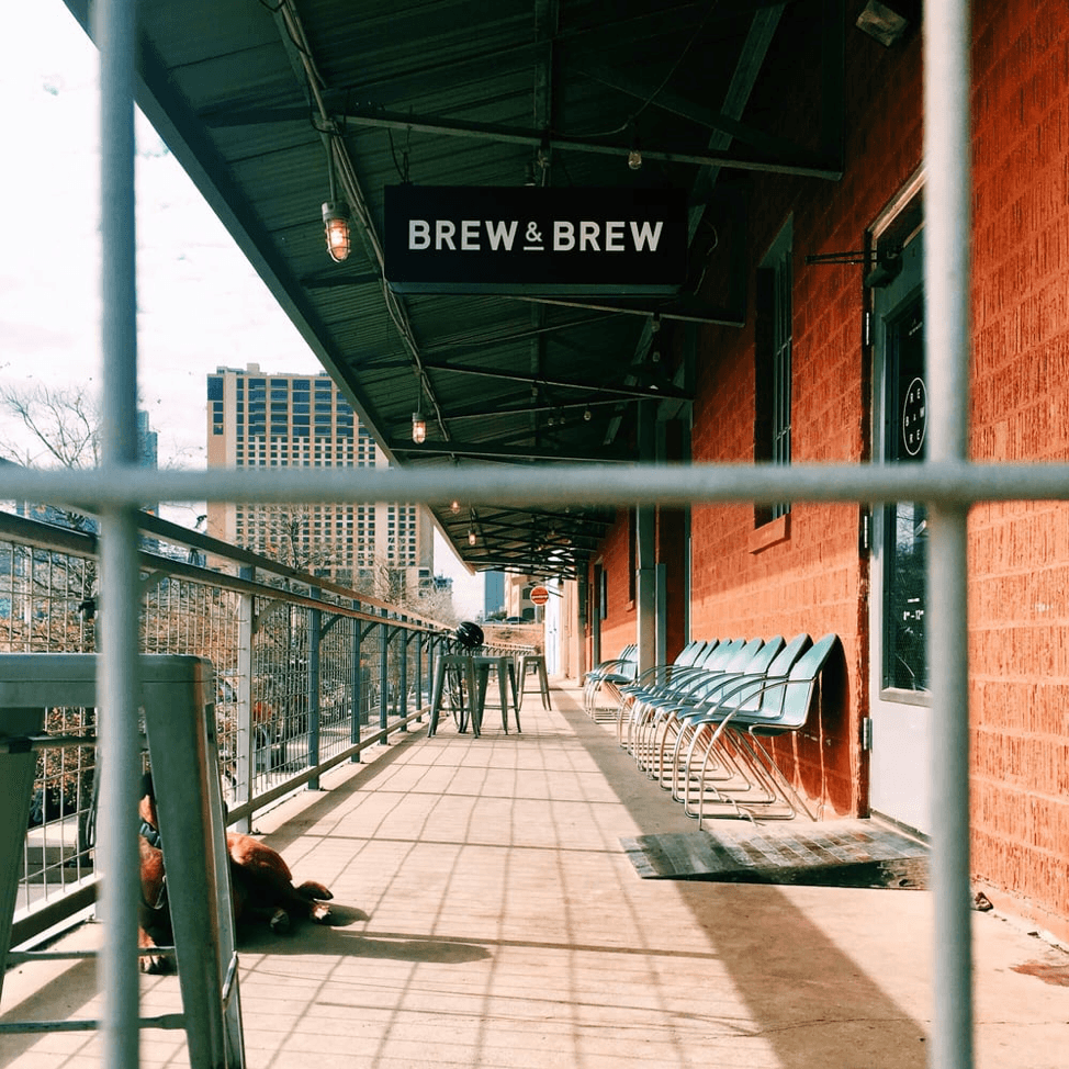Brew and Brew