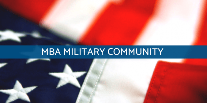 MBA Military Community