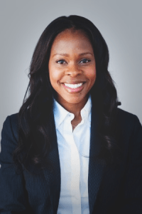 Dara Chike-Obi, Evening MBA Class of 2019