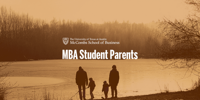 MBA Student Parents