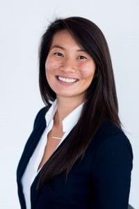 Vicky Wu, MBA Class of 2020