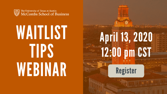 waitlist webinar April 13, 2020 - register here