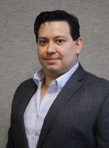 Rafael Flores Headshot