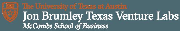 Jon Brumley Texas Venture Labs logo