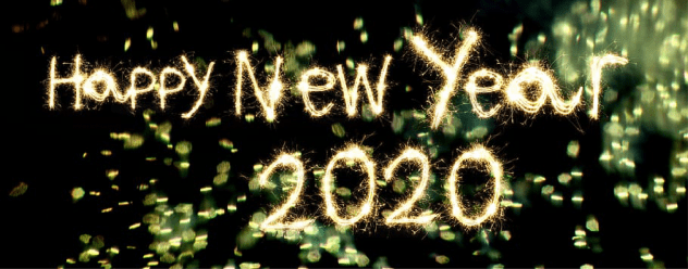 New Year 2020 Hero Img