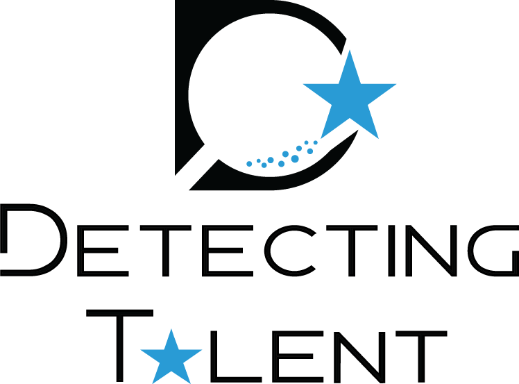 Detecting Talent Logo