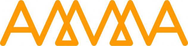 Amma Healing Logo