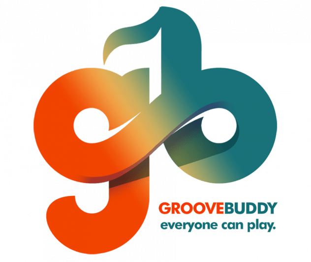 GrooveBuddy logo