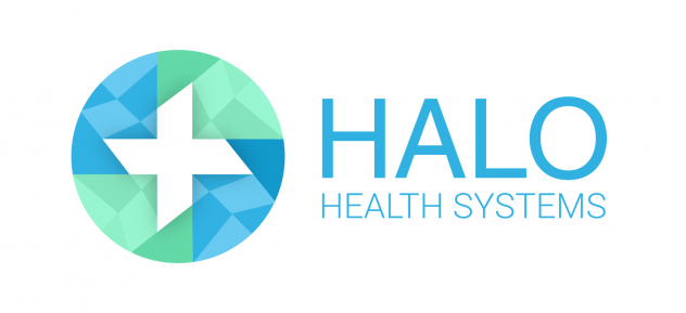 Halo Health logo