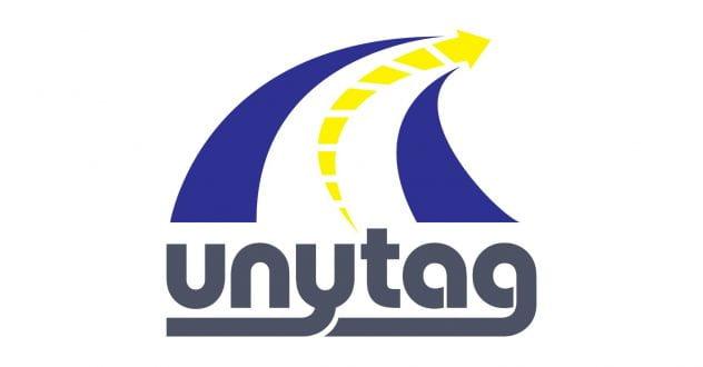 Unytag Company logo
