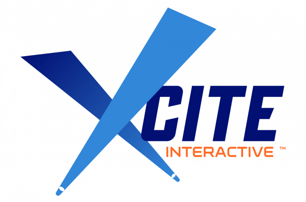 Xcite Interactive logo