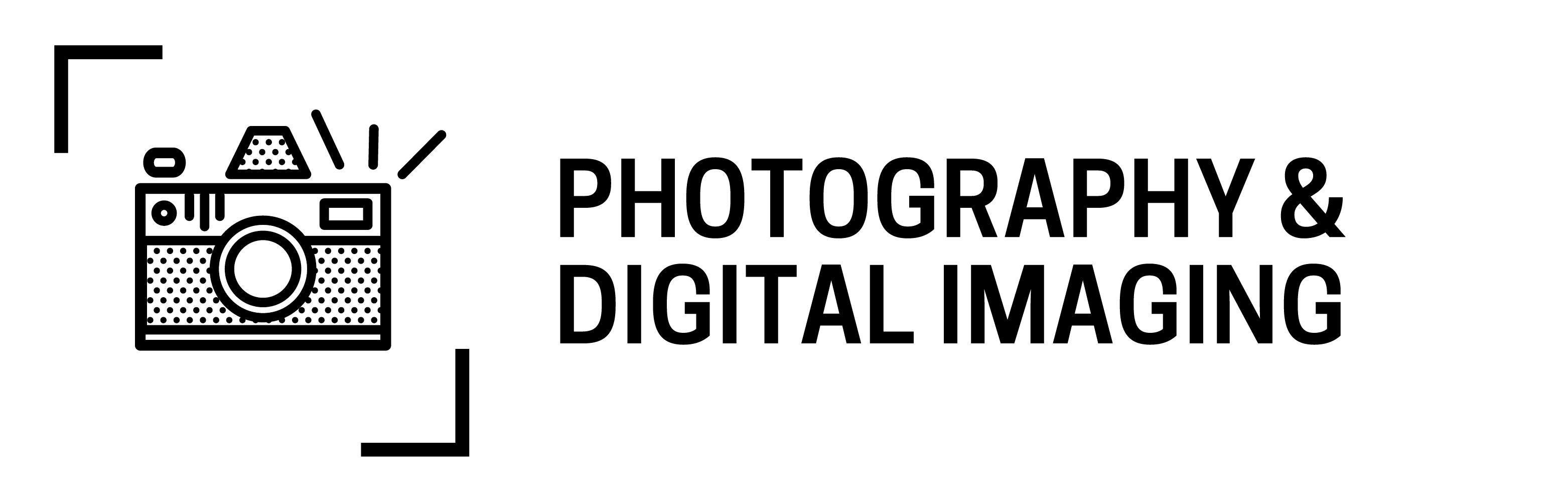 Photography and Digital Imaging