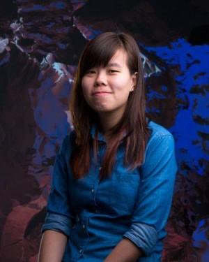 Tan Wan Ting Malissa at NTU ADM Portfolio