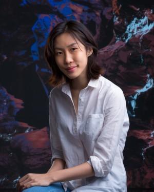 Tay Yan Tze at NTU ADM Portfolio