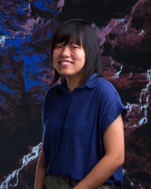 Wong Hui, Grace at NTU ADM Portfolio