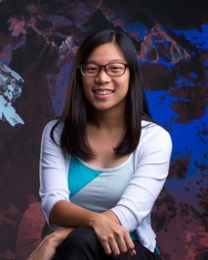 Goh Hui Zhen Lena at NTU ADM Portfolio