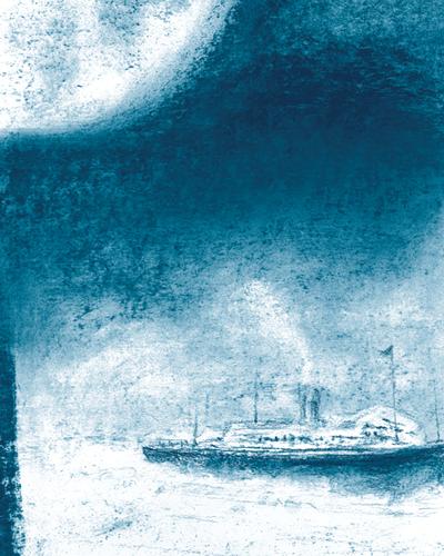 Depth Over Distance at NTU ADM Portfolio