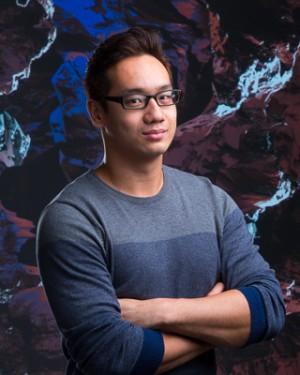 Goh Wei Wen Timothy at NTU ADM Portfolio