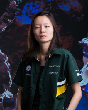 Png Hui Min at NTU ADM Portfolio