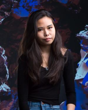 Sim Hui Zhen Cassandra at NTU ADM Portfolio