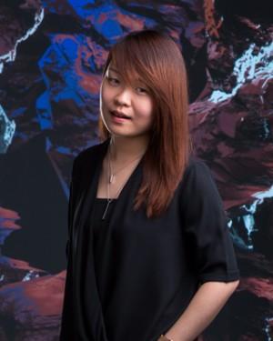 Chin Ying Xuan Ivy at NTU ADM Portfolio