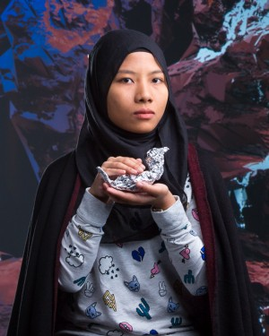 Dian Nadhirah Bte Sachiman at NTU ADM Portfolio