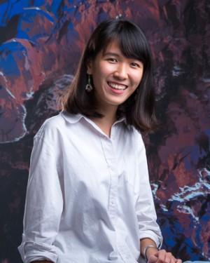 Quek Poh Hoon, Joanne at NTU ADM Portfolio