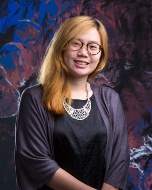 Tan Shi Hui Joyce at NTU ADM Portfolio