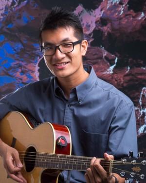 Tan Wen Rong Paul at NTU ADM Portfolio