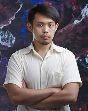 Tan Teng Hong, Colin at NTU ADM Portfolio