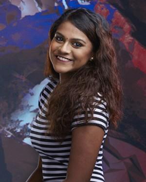Rashna Shantini D/O Yeamalley Nair at NTU ADM Portfolio