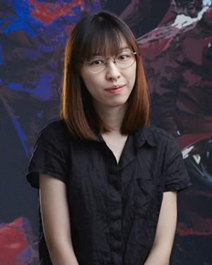 Freda Lai at NTU ADM Portfolio