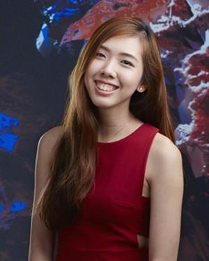 Tan Li Xing at NTU ADM Portfolio